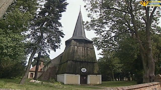 Zachowane Piękno - Kościół w Jarszewie